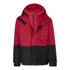 Tamale Jr - Boys' 3 in 1 Hooded Jacket