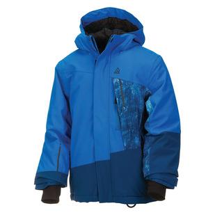 Nacho Jr - Boys' Insulated Jacket