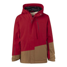 Nacho Jr - Boys' Insulated Jacket