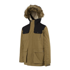 Churro Jr - Boys' Insulated Jacket