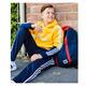 Essentials 3-Stripes Jr - Pantalon athlétique pour garçon  - 2