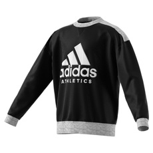 ID3 - Boys' Fleece Sweater