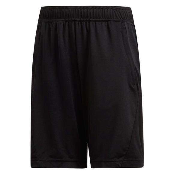 Equip Jr - Short d'entraînement pour garçon