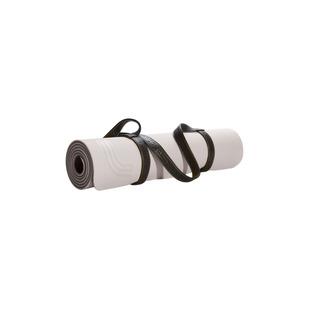 I Glow yoga strap