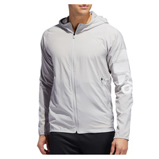 FreeLift Woven Bos - Men's Full-Zip Hoodie