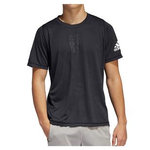 FreeLift Daily Press - T-shirt d'entraînement pour homme