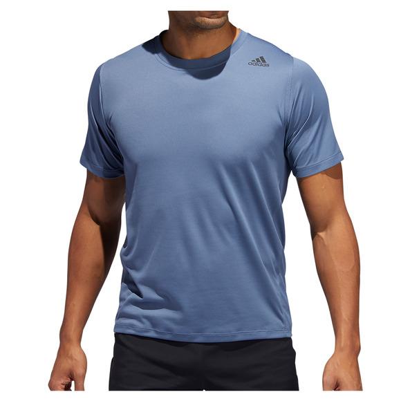 adidas training tee shirt