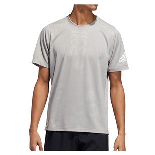 FreeLift Daily Press - Men's Training T-Shirt