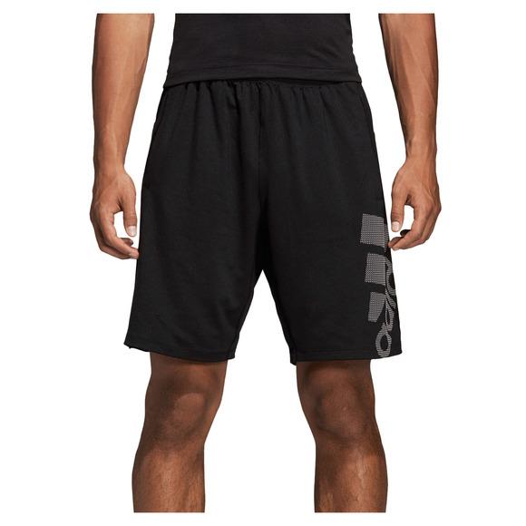 4KRFT Sport - Short d'entraînement pour homme