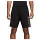 4KRFT Sport - Short d'entraînement pour homme - 0