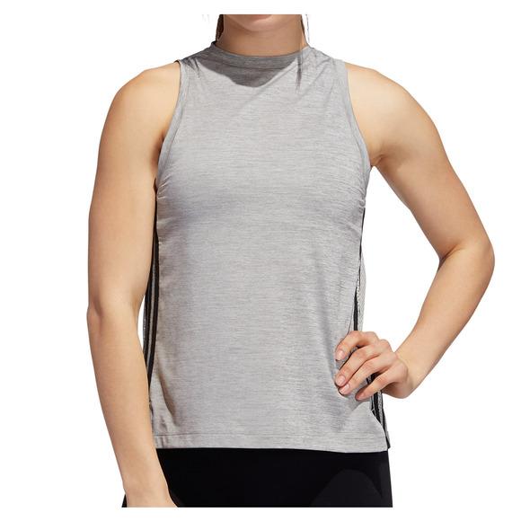 3-Stripes - Camisole d'entraînement pour femme