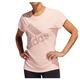 Badge of Sport - T-shirt d'entraînement pour femme - 0