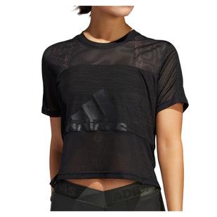 BOS Open Mesh - T-shirt d'entraînement pour femme