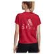 ID Winners - T-shirt d'entraînement pour femme - 1