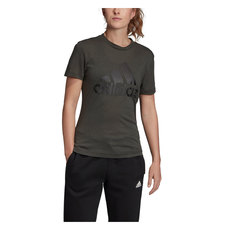 Must Haves Badge of Sport - Women's T-Shirt