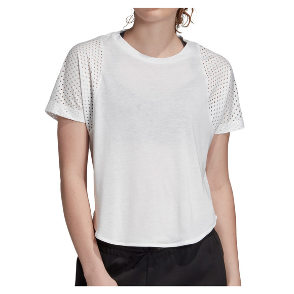 ID Mesh - T-shirt d'entraînement pour femme