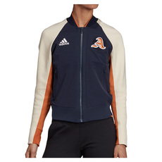 Varsity - Women's Athletic Jacket