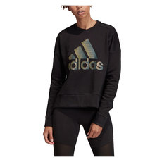 ID Glam - Women's Sweatshirt