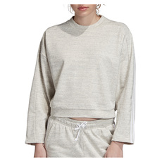 Must Have Melange - Women's Fleece Sweatshirt