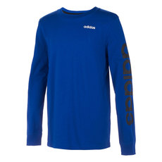 YB Linear - Boys' Long-Sleeved Shirt