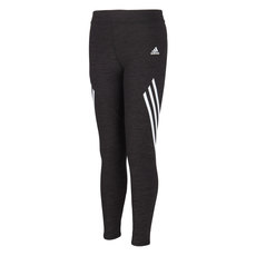 YG Wrap Stripe - Girls' Athletic Tights
