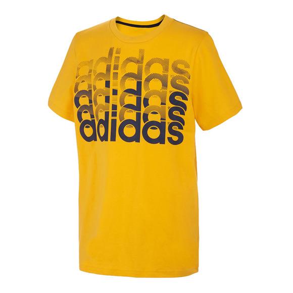 YB Core Repeating - T-shirt pour garçon