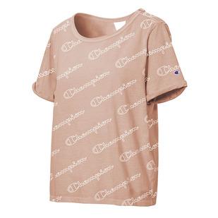 Heritage - T-shirt pour femme
