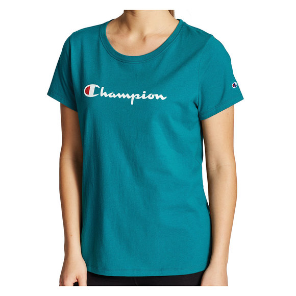 t-shirt femme sport expert
