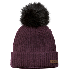 Winter Blur Pom Pom - Tuque pour adulte