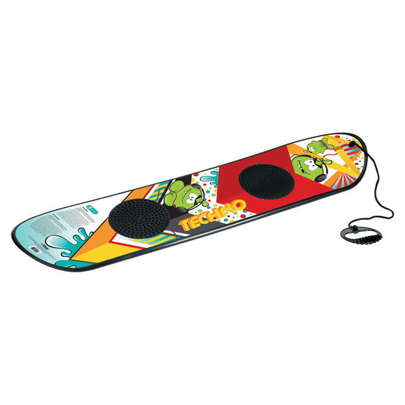 Techno - Junior Snowboard