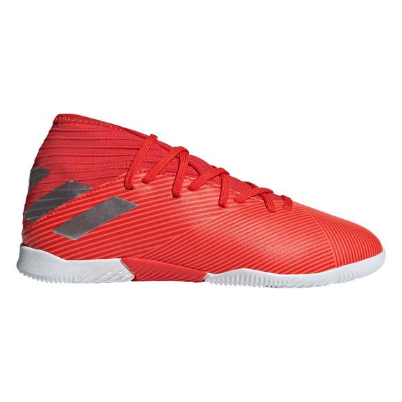 Nemeziz 19.3 IN Jr - Junior Indoor Soccer Shoes