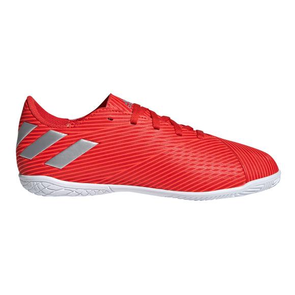 Nemeziz 19.4 IN Jr - Chaussures de soccer intérieur pour junior