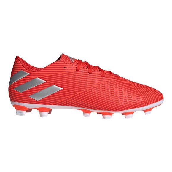 Nemeziz 19.4 FxG - Chaussures de soccer extérieur pour adulte