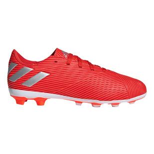 Nemeziz 19.4 FxG Jr - Chaussures de soccer extérieur pour junior