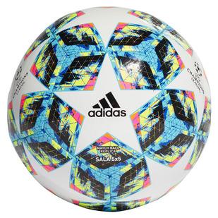 Finale Sala 5X5 - Ballon de soccer Futsal