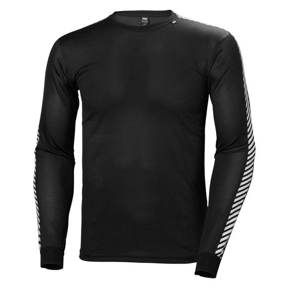 Dry Stripe - Chandail de sous-vêtement pour homme