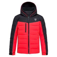 Polydown  - Junior Alpine Ski Jacket