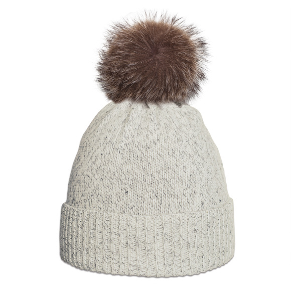 Bounty - Adult's Fleece-Lined Tuque