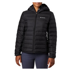 Lake 22 - Women's Down Insulated Jacket