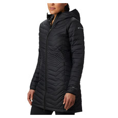 Powder Light - Women's Outdoor Jacket
