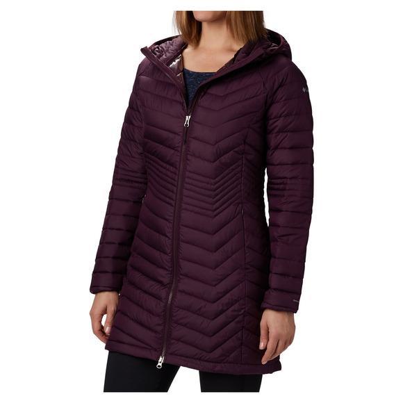 Powder Light - Women's Outdoor Jacket
