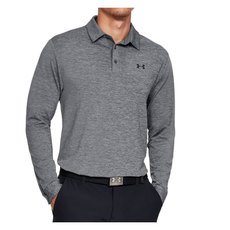 Playoff 2.0 - Men's Long-Sleeved Polo