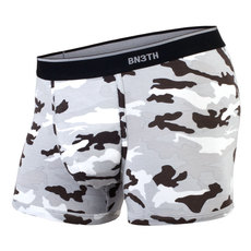 Breathe Classics - Men's Fitted Boxer Shorts