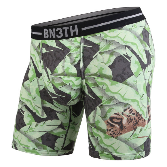 Entourage Low - Men's Fitted Boxer Shorts