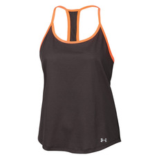 Mileage - Women's Fitted Training Tank Top