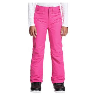 Backyard - Junior Insulated Pants