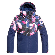 Frozen Flow JK - Snowboard Jacket