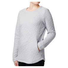 Sunday Summit - Women's Long-Sleeved Shirt