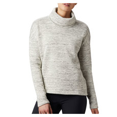 Chillin - Women's Fleece Long-Sleeved Shirt