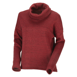 Chillin - Women's Long-Sleeved Shirt